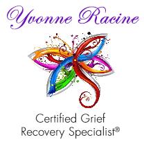 Yvonne Racine Logo