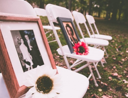 The Importance of End of Life Ceremony